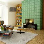 differences entre une location nue et une location meublee